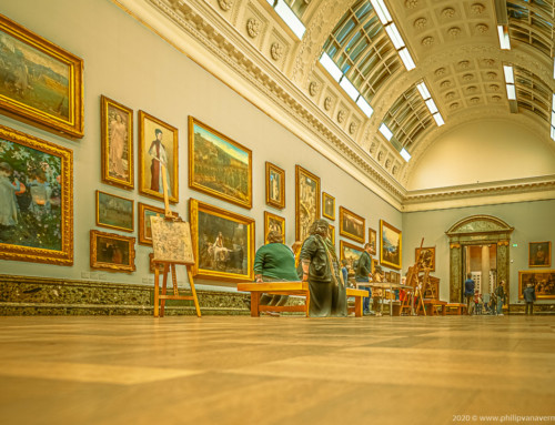 Tate Britain – Londres