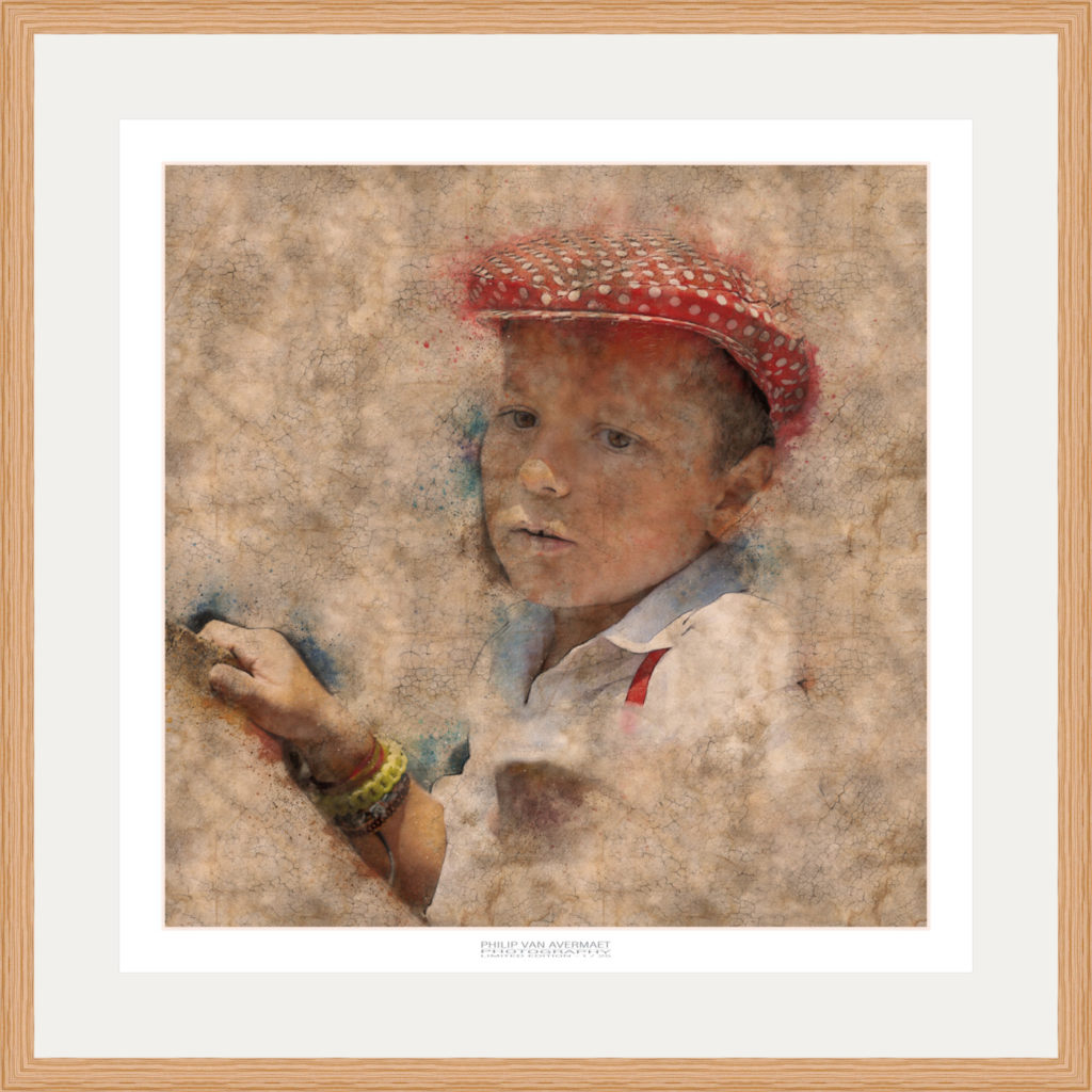 Philip Van Avermaet,Fine Art,Art,portrait,mixed media,Framed,limited,edition,Smoke,Shop,art shop