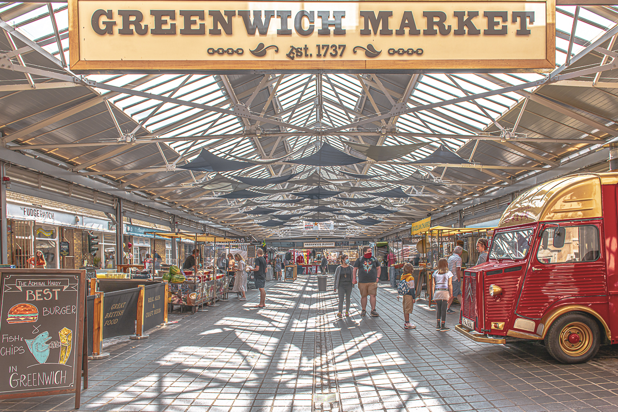 Philip Van Avermaet Photography,London,Travel,citytravel, Greenwich,National museum,visit london,greenwich market,market