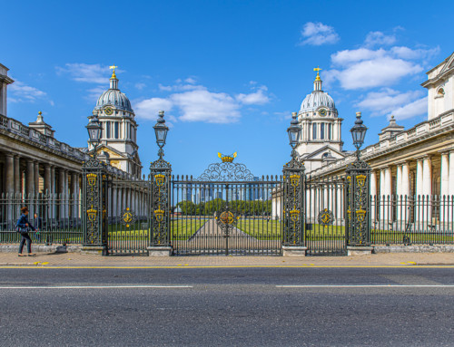 Visite Londres – Greenwich
