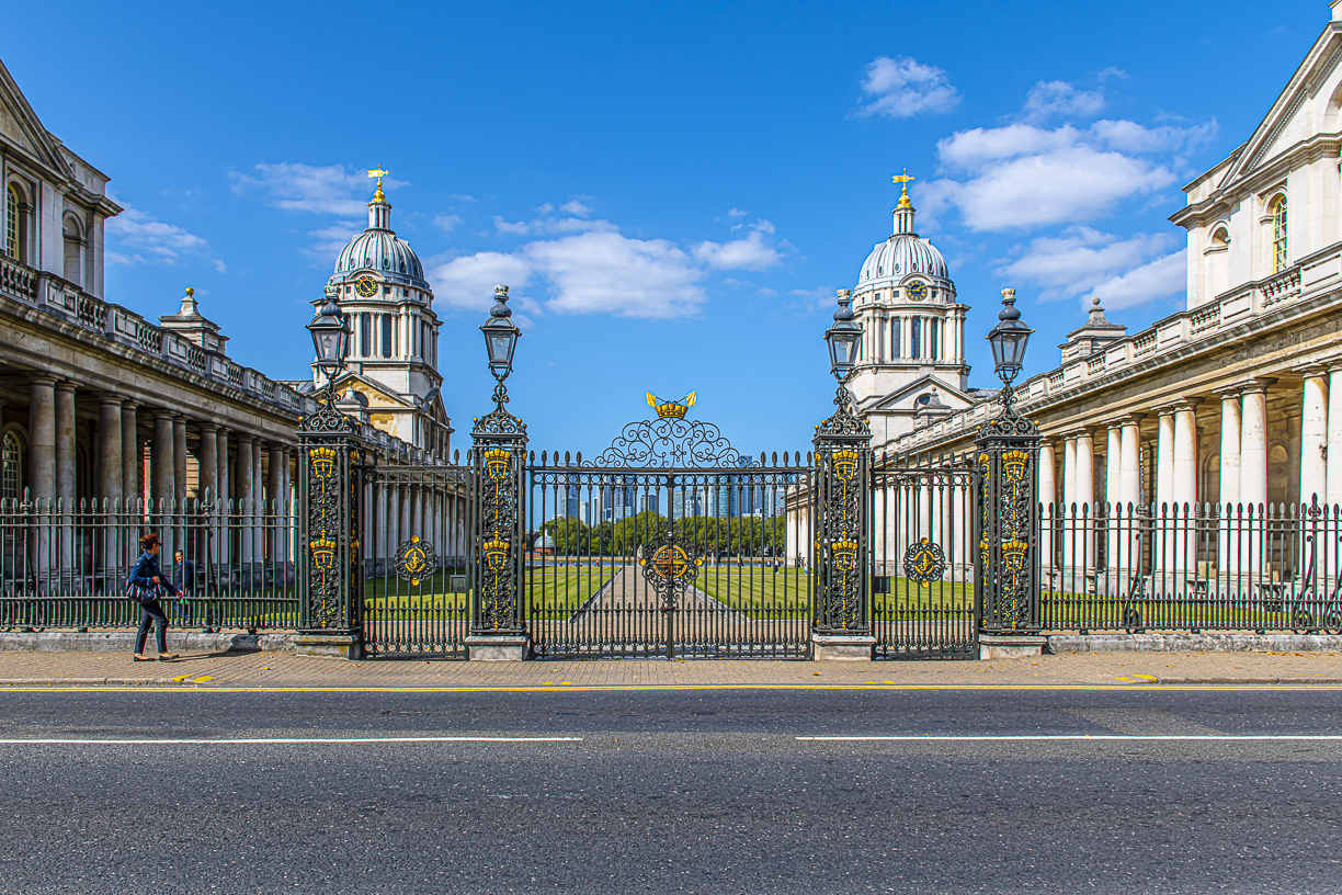 Philip Van Avermaet Photography,London,Travel,citytravel, Greenwich,National museum,visit london,royal naval college
