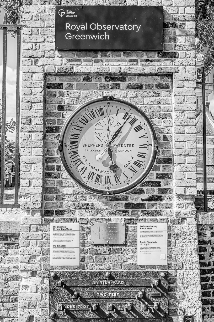 Philip Van Avermaet Photography,London,Travel,citytravel, Greenwich,National museum,visit london,royal observatory,shephard clock